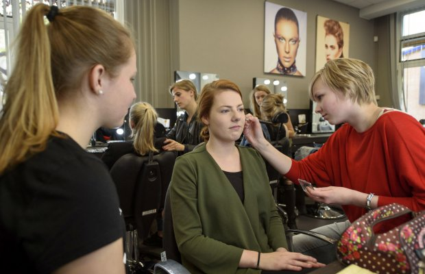 Keuzedelen Beauty College